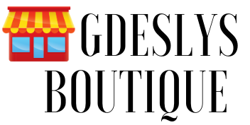 Gdeslys boutique